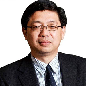 中新金融峰会